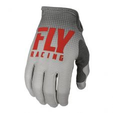 Fly 2019 Lite Adult Glove (Red/Grey)
